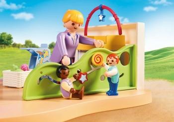 Playmobil Αίθουσα Για Μωρά (70282)