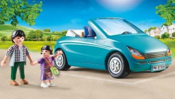 Playmobil Οικογενειακό αυτοκίνητο (70285)