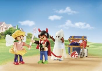 Playmobil Παιδάκια Νηπιαγωγείου (70283)