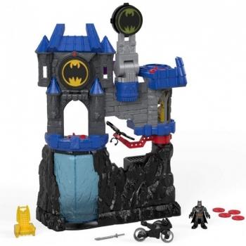 Imagiνεxt - Batcave