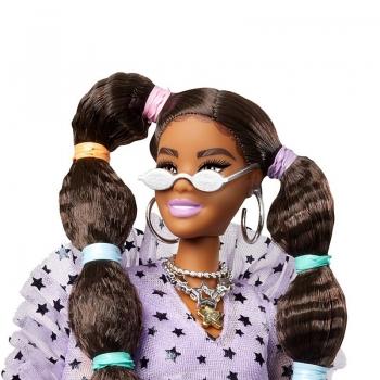 Barbie Extra Bobble Hair