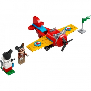 Mickey Mouse\'s Propeller Plane