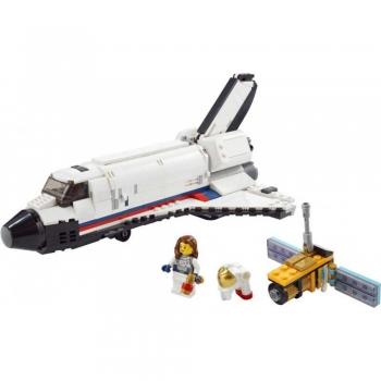 Space Shuttle Adventure V29
