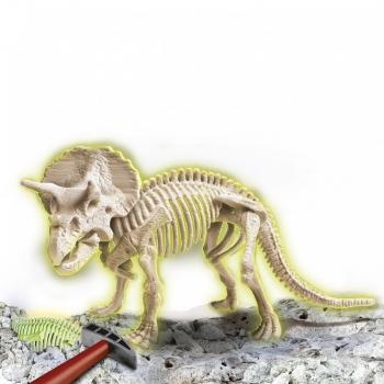 T-rex & Τρικεράτωψ Επαυξημένη Πραγματικότητα Fluo - Μαθαίνω & Δημιουργώ