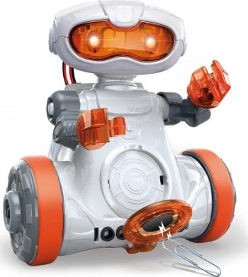 Εργαστήριο Ρομποτικής Mio Robot - Μαθαίνω & Δημιουργώ