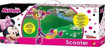 Scooter Minnie