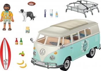 Volkswagen Bulli T1 - Special Edition