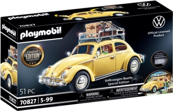Volkswagen Σκαραβαίος - Special Edition