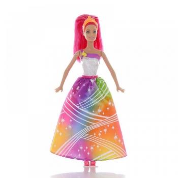 Barbie Dreamtopia Πριγκίπισσα Ουράνιο Τόξο (DPP90)