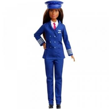 Barbie Καριέρα 60α γενέθλια Πιλότος (GFX25)