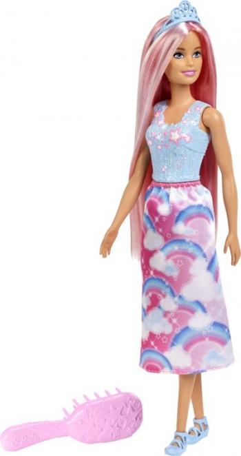 Barbie Μακριά Μαλλιά (FXR94)