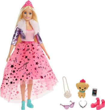 Barbie Μοντέρνα Πριγκίπισσα