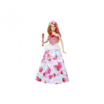Mattel Barbie Dreamtopia Παραμυθένια Πριγκίπισσα DYX28