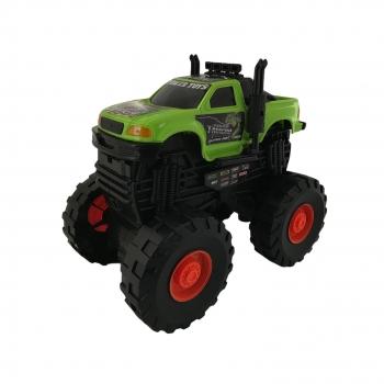 Μηχανικό Οχημα Monster Truck