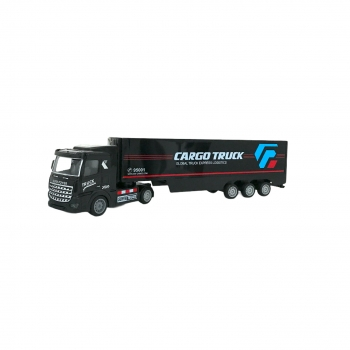 Νταλίκα  CarGo Truck