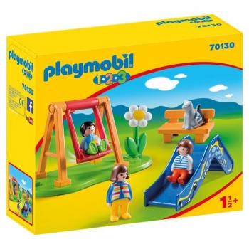 Playmobil Παιδική Χαρά
