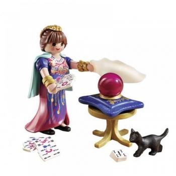 Playmobil Μάντισσα