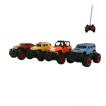 Τηλεκατευθυνόμενο Οχημα Mini OFF ROAD 2 Σχέδια