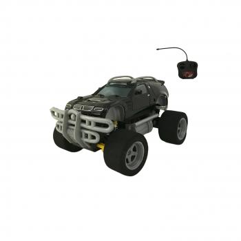 Τηλεκατευθυνόμενο Όχημα Offroad Turbo4 NO1 27MHz
