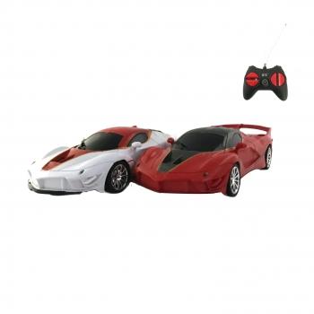 Τηλεκατευθυνόμενο Όχημα Racing 2ΣΧΔ 1:18